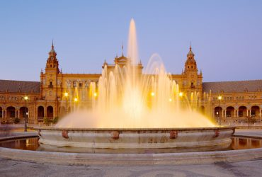 Plaza de España, One Of The World's Most Spectacular Landmarks Recognized With TripAdvisor