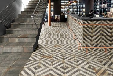 Notable Looks from Tile of Spain Manufacturers at Coverings 2018